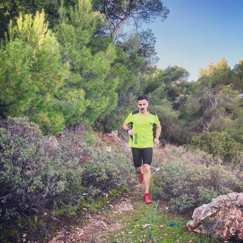 Πεζοπορία – Trail Running